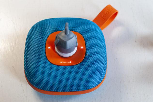 Recensione Jooki, l'iPod moderno per i più piccoli