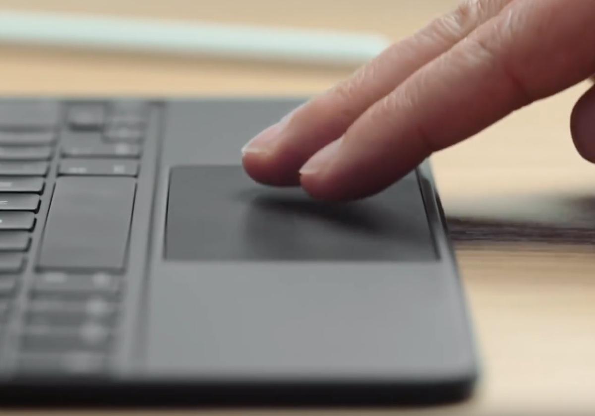 Apple prepara iWork con supporto Trackpad e condivisione cartelle iCloud