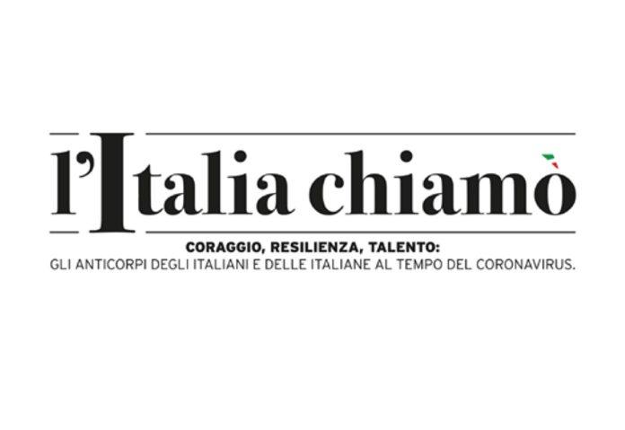 L'Italia chiamò: il 13 marzo live streaming di 18 ore per raccontare l'Italia al tempo del Coronavirus