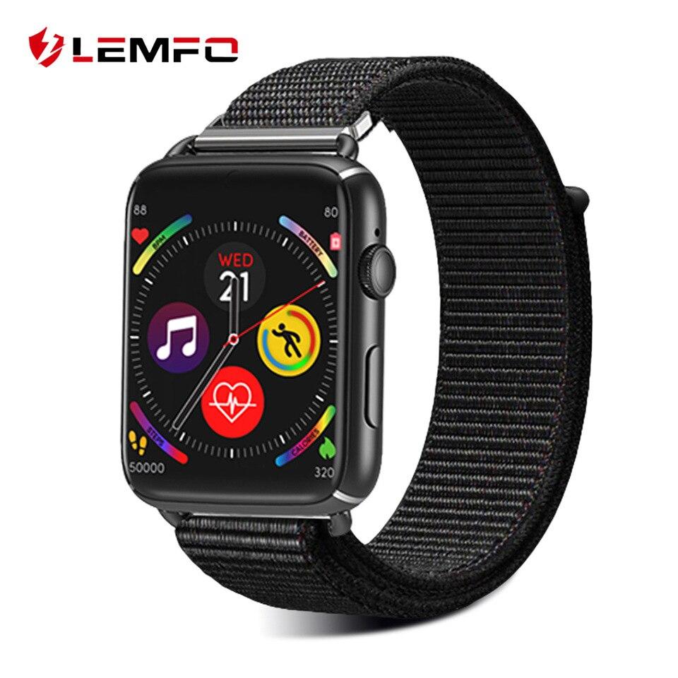 LEMFO LEM10, un buon clone Apple W