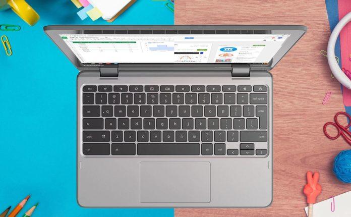 Google lavora ad un'app nativa per la stampa e la scansione su Chrome OS