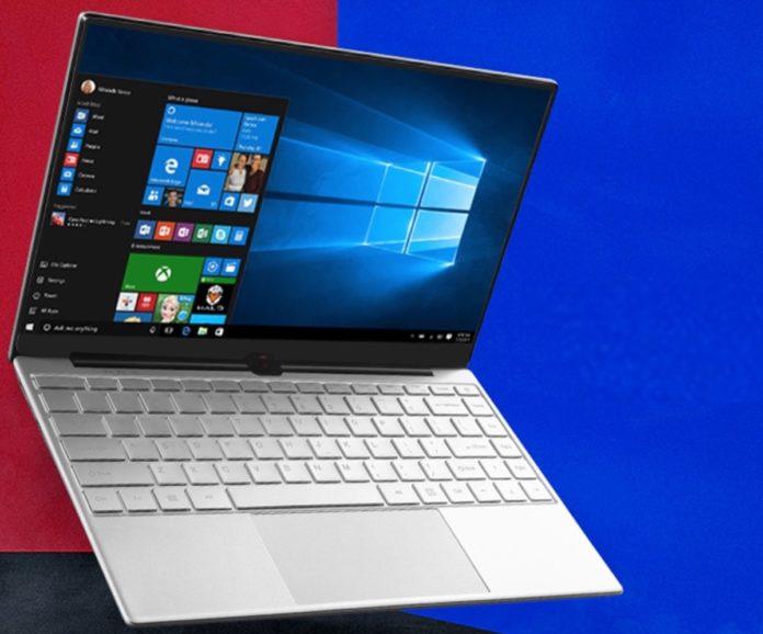 Il notebook Lhmzniy A9 potente e portatile è scontato del 26%