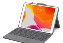 Logitech presenta le tastiere con trackpad per iPad da 10,2 pollici e iPad Air da 10,5 pollici