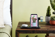 Logitech lancia la sua AirPower per la ricarica wireless di iPhone, AirPods e Apple Watch