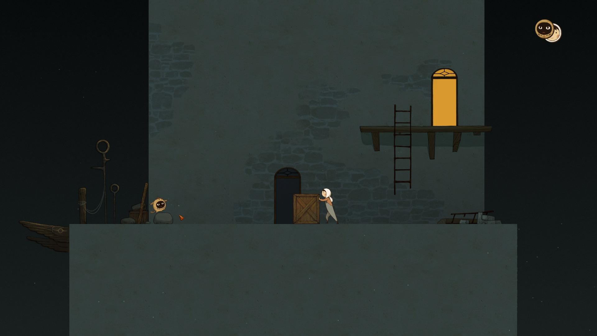 Recensione Luna: The Shadow Dust, l'avventura grafica per Mac che vi emozionerà