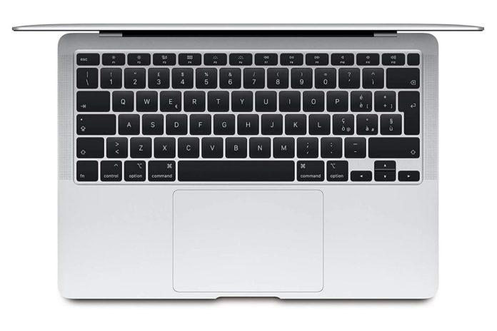 Nuovi MacBook Air 2020: su Amazon disponibilità immediata