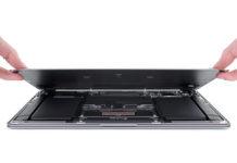 Il nuovo MacBook Air 2020 smontato: facile cambiare batteria e trackpad