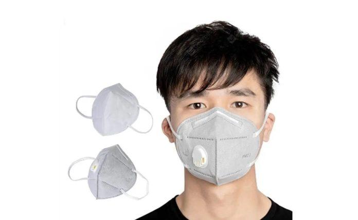 Mascherine di protezione disponibili: Gearbest ne semplifica la ricerca e la vendita