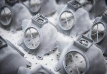 Skoda, 10000 mascherine FFP3 riutilizzabili stampate in 3D