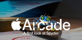 Spyder, su Apple Arcade l'originalissimo spy game a 8 zampe in cui salvare il mondo