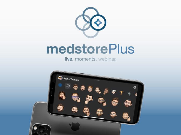 Nasce Med Store Plus, piattaforma di  informazione e approfondimento sul mondo Apple e sull'hi-tech