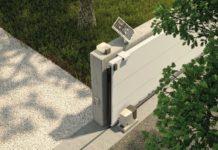 Nice Solemyo automatizza porte e cancelli con l'energia solare