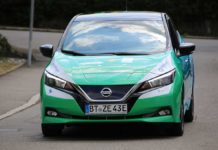 Nissan, TenneT e The Mobility House: progetto V2G per aumentare le energie rinnovabili