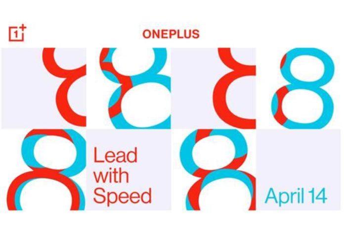 La serie OnePlus 8 5G sarà svelata il 14 aprile con display e prestazioni top