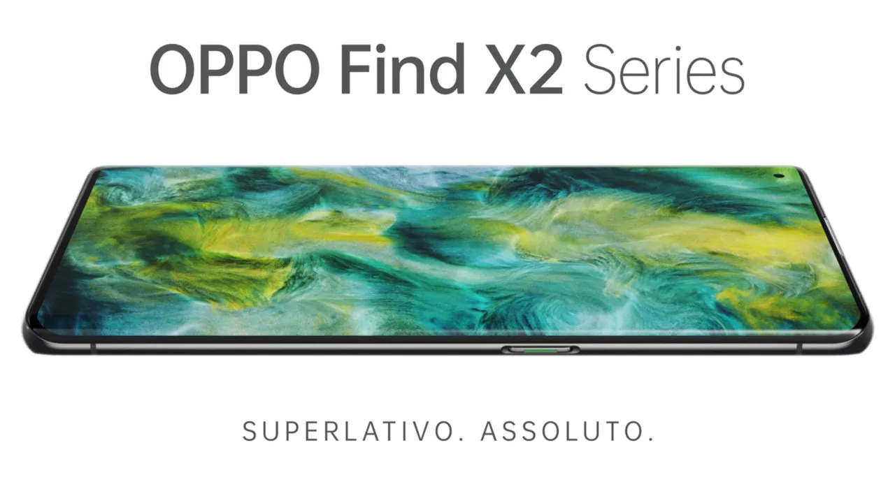 Tutto su Oppo Find X2 Pro, il super top di gamma in arrivo l'8 Maggio