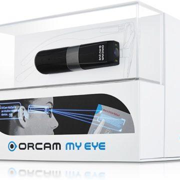 OrCam supporto non vedenti coronavirus