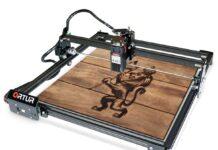 Ortur Laser Master 2, la macchina per incidere legno e cuoio