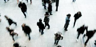 Coronavirus, il governo USA vuole i dati di localizzazione dell'iPhone per tracciare gli spostamenti