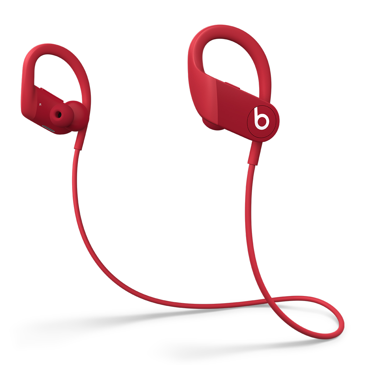 Powerbeats disponibili per sportivi