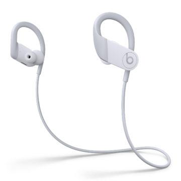 Apple annuncia i nuovi auricolari Powerbeats per sportivi