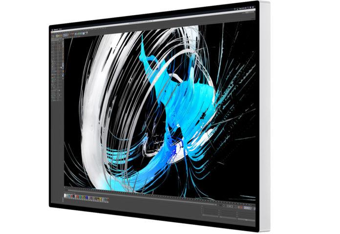 Aggiornato il firmware di Pro Display XDR, ora con supporto a modalità di riferimento personalizzate