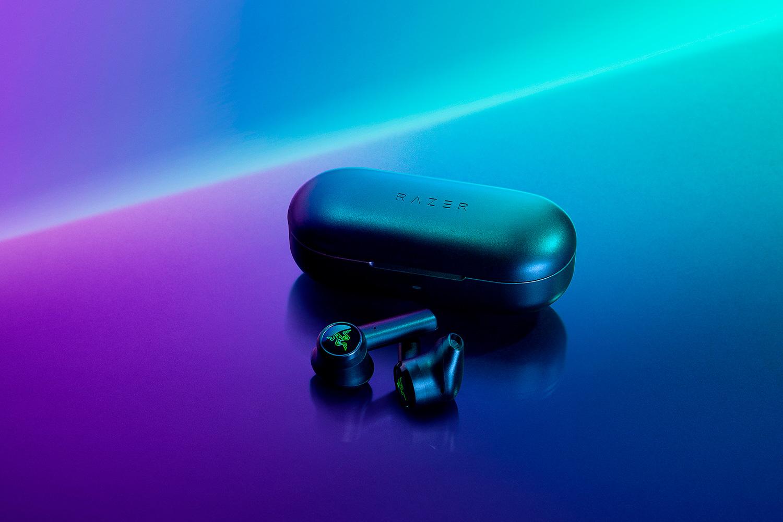 Recensione Razer Hammerhead True Wireless Earbuds, le true wireless per veri gamers