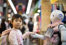 Google ha sviluppato un algoritmo per insegnare ai robot a camminare da soli