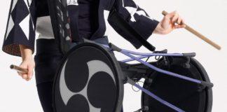 Roland reinventa il tamburo Taiko con l'elettronica moderna