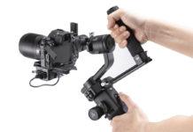 DJI Ronin-S, il gimbal a 3 assi per reflex in sconto a 379 euro su Amazon