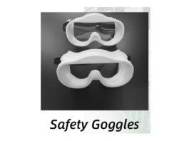 In alcuni ospedali cinesi occhiali di sicurezza prodotti con la stampa 3D come misura di protezione