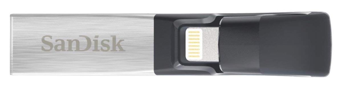 Offerte SanDisk su Amazon, in sconto memorie SD, microSD e chiavette USB e USB-C