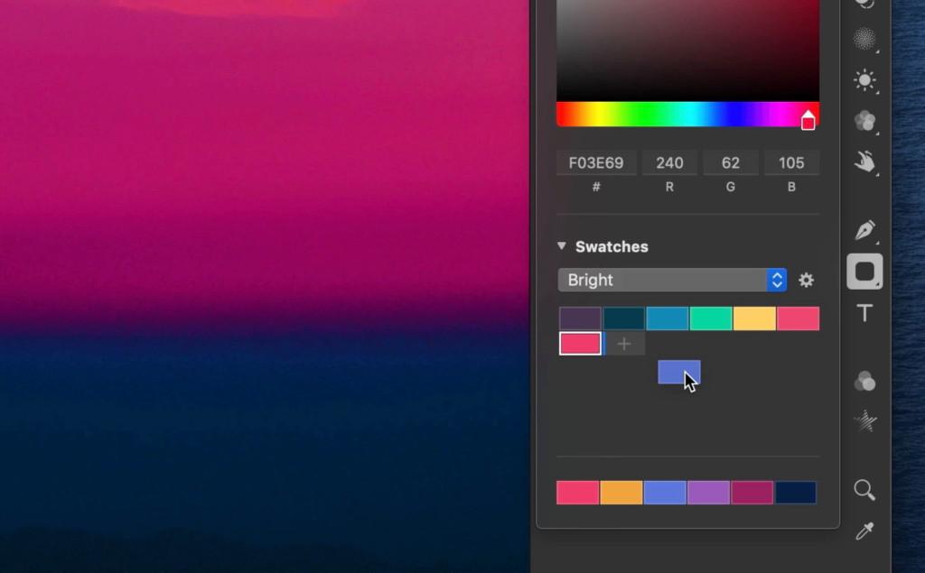 Novità in arrivo per Pixelmator Pro, Pixelmator Photo e Pixelmator per iOS
