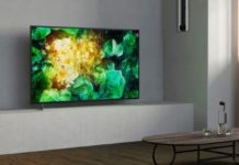 I nuovi TV LCD 4K Sony XH81, XH80 e X70 disponibili in Italia