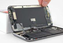 iFixit propone schermi LCD di ricambio per iPhone X, XS e XS Max