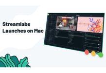 Streamlabs OBS ora disponibile in beta anche per macOS