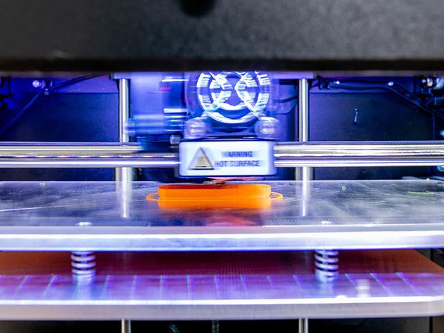 Audi, la stampa 3D arriva sulle linee di produzione