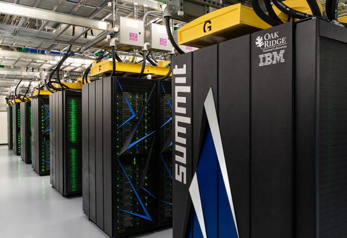 IBM, una squadra di supercomputer per trovare la cura al coronavirus