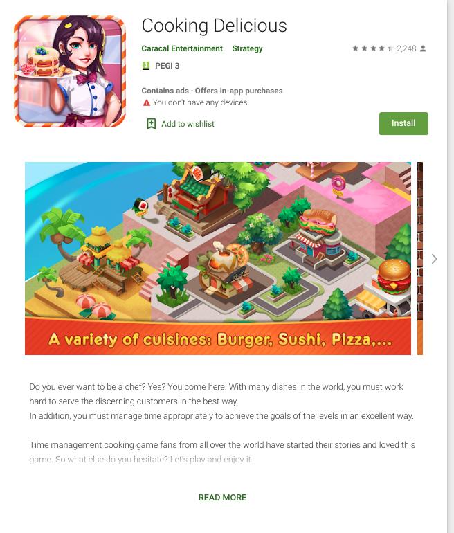 Tekya è un nuovo malware individuato in alcune app sul Google Play Store