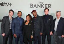 Apple TV+, la prima del film The Banker al Museo nazionale per i diritti civili a Memphis