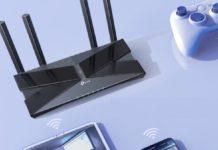 In Italia arrivano i nuovi router TP-Link compatibili con il WiFi 6