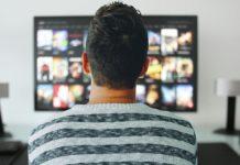Netflix Party, per guardare film in compagnia ognuno a casa sua