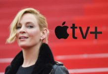 "Uma Thurman arriva su Apple TV+ con la serie drammatica ""Suspicion"""