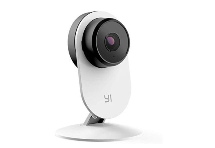 YI Home Camera 3, videocamera di sicurezza compatibile Alexa: solo 27,99 €