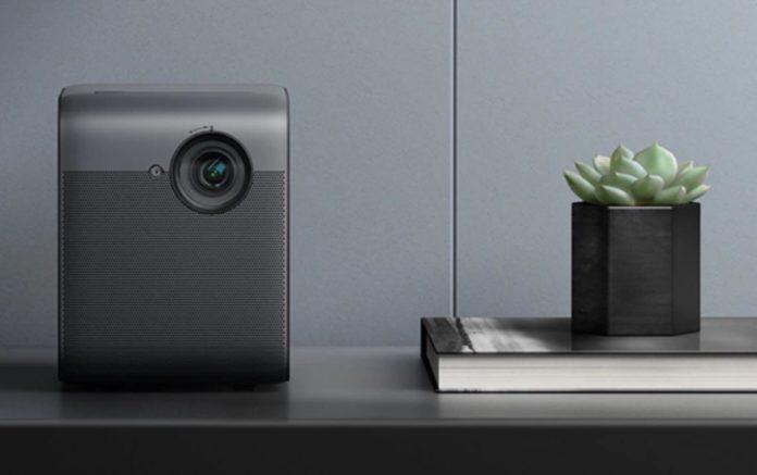Fengmi M055DCN, il videoproiettore Full HD portatile con Android