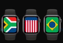 watchOS 7 includerà nuovi quadranti International per Apple Watch