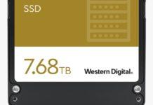WD Gold NVMe SSD, il disco su misura dei NAS aziendali