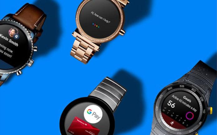 Per salvare WearOS, Google potrebbe pescare idee da Apple Wacth
