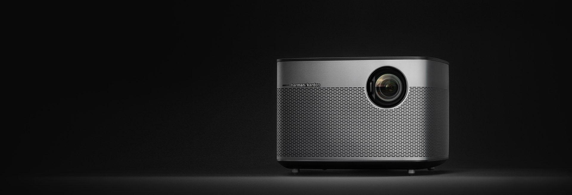 Xiaomi XGIMI H2, 819,90 per il proiettore da 1350 ansilumen con stereo Harman Kardon