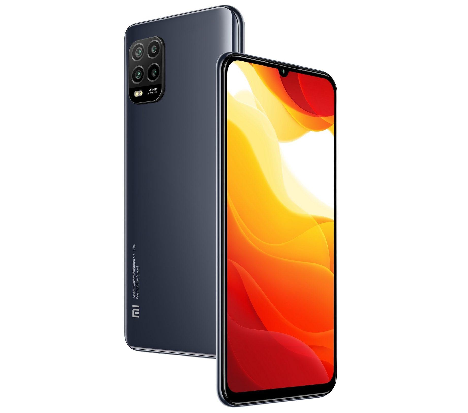 Xiaomi Mi 10 Lite, quando il medio gamma sposa il supporto 5G