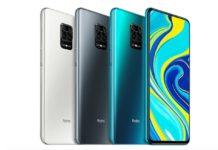 Xiaomi Redmi Note 9s in offerta lancio: i primi 2000 ordini a soli 199 euro